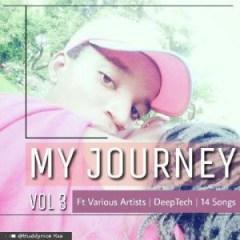 My Journey Volume 3 BY Buddynice